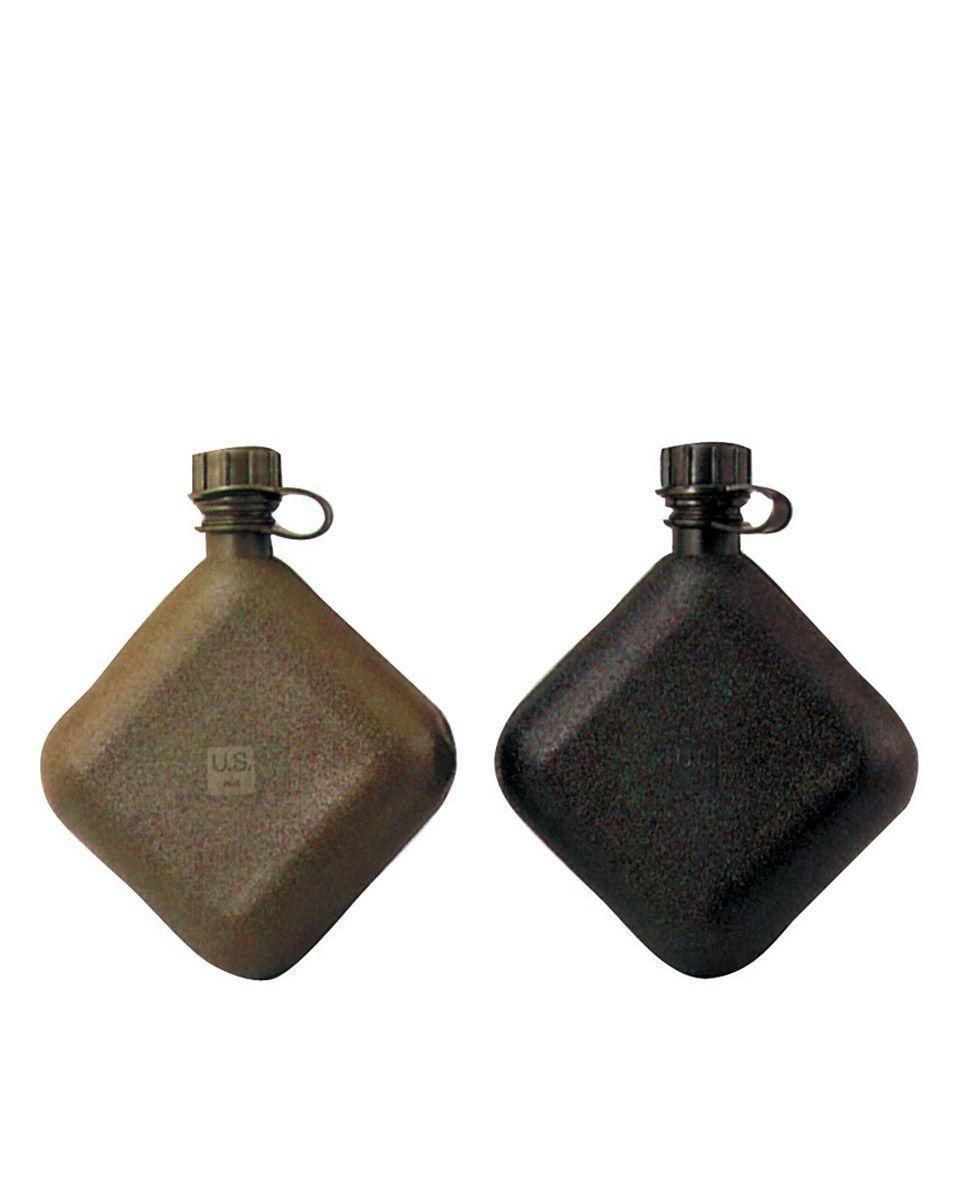 Image of   Rothco G.I. Drikkedunk (Sort, One Size)