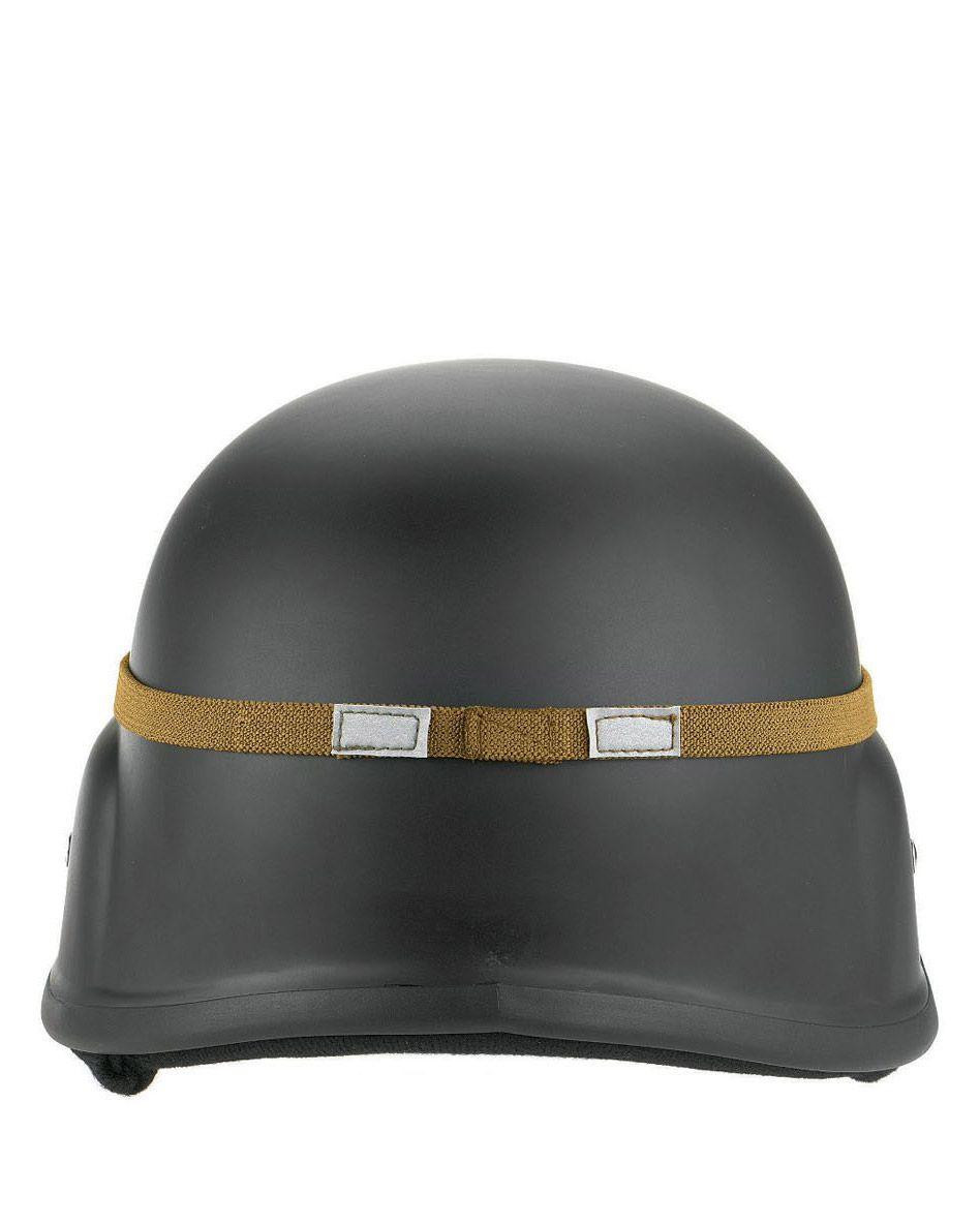 Image of   Rothco G.I. Type Cats Eye Helmet Bands (Coyote Brun, One Size)