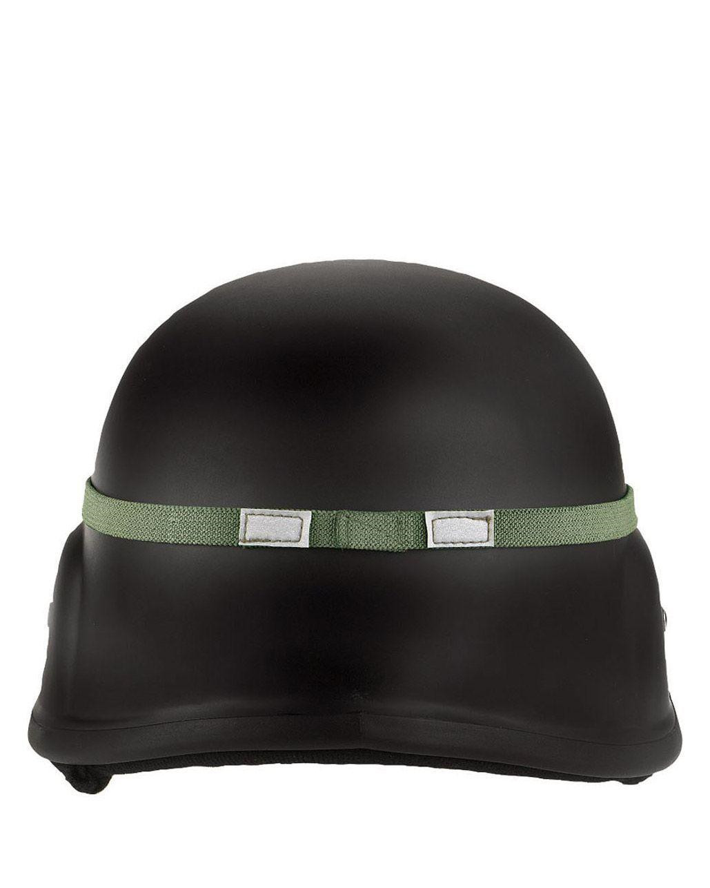 Image of   Rothco G.I. Type Cats Eye Helmet Bands (Blad Grøn, One Size)
