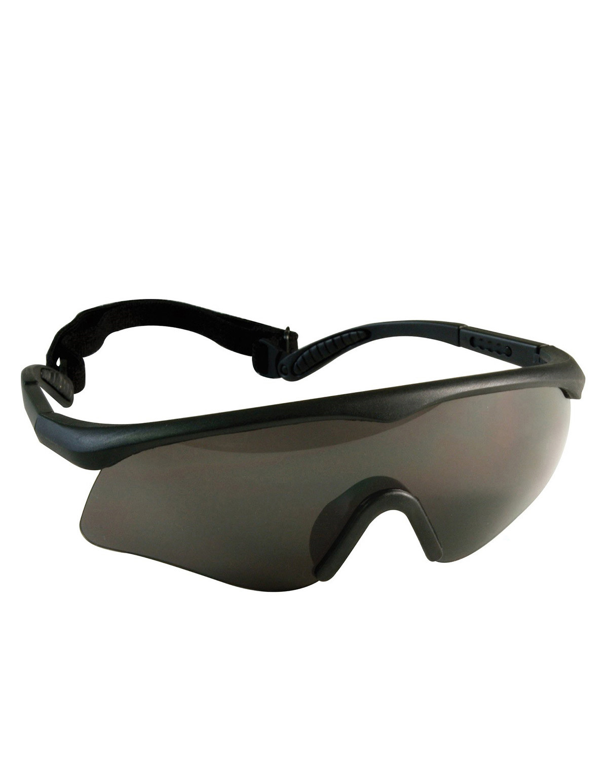 Image of   Rothco Goggle ANSI Klassificeret - Udskift. kit (Sort, One Size)