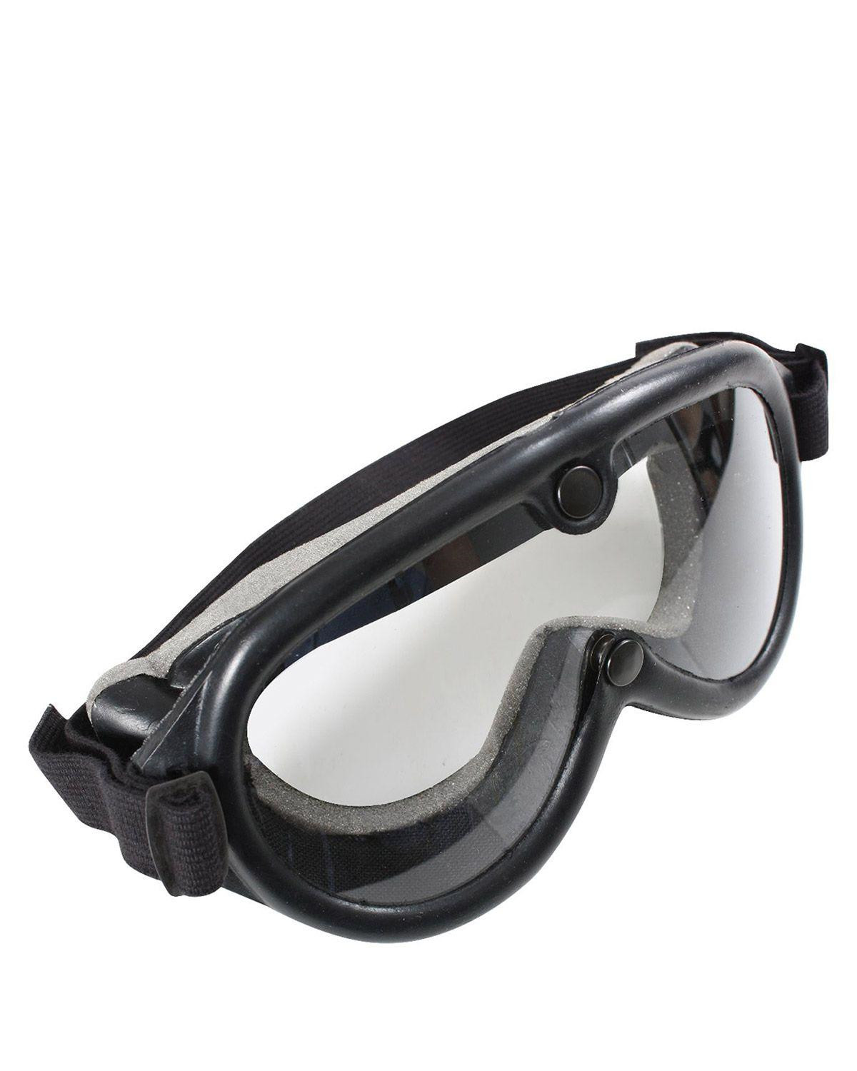 Image of   Rothco Goggles (Sort, One Size)