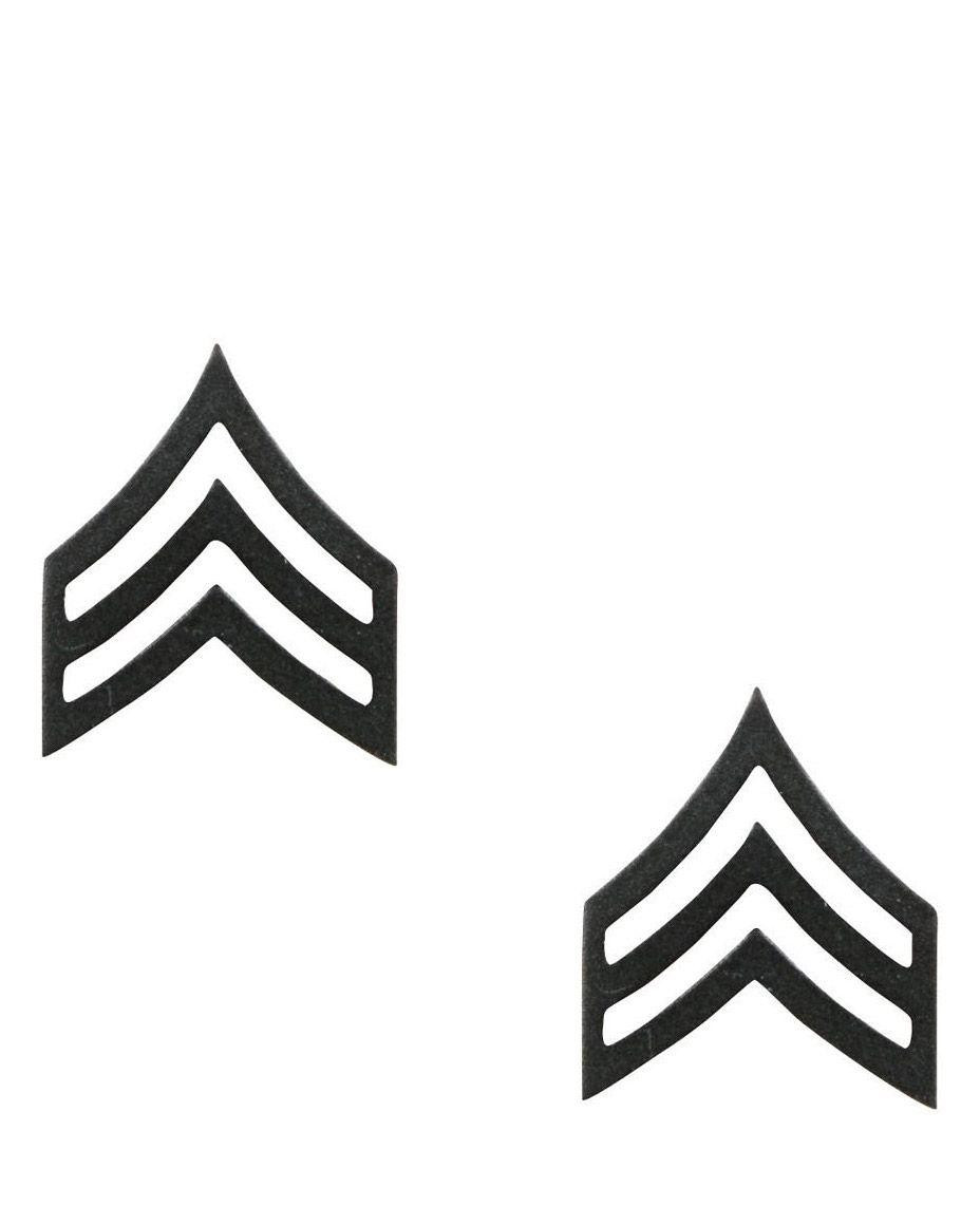 Image of   Rothco Gradtegn - U.S. Sergeant (Assorteret, One Size)