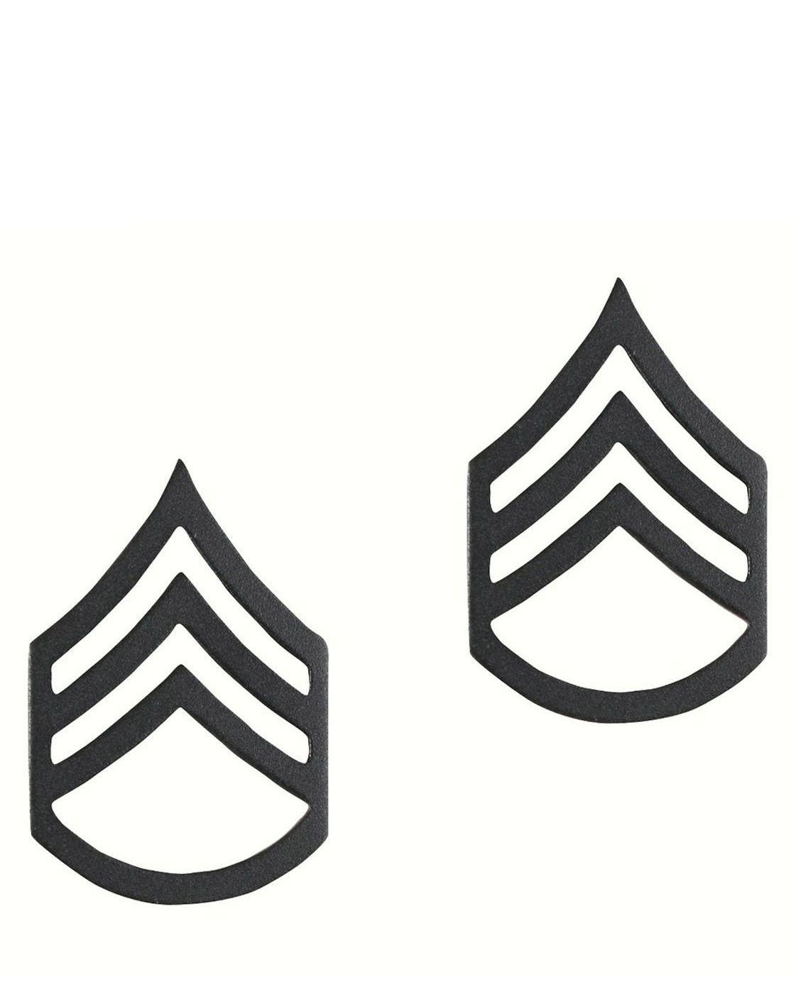 Image of   Rothco Gradtegn - U.S. Staff Sergeant (Assorteret, One Size)
