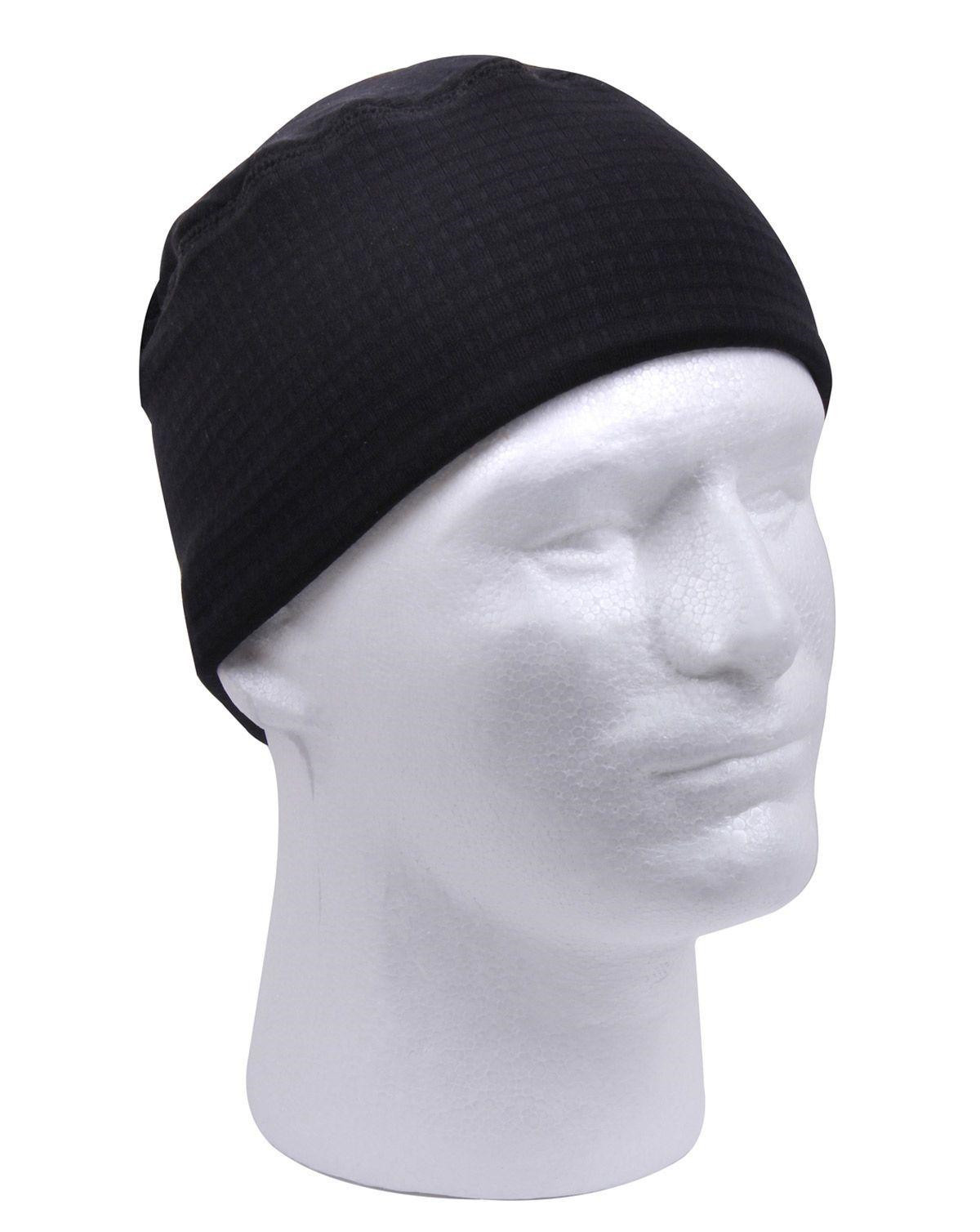 Image of   Rothco Grid Fleece Watch Cap (Sort, One Size)