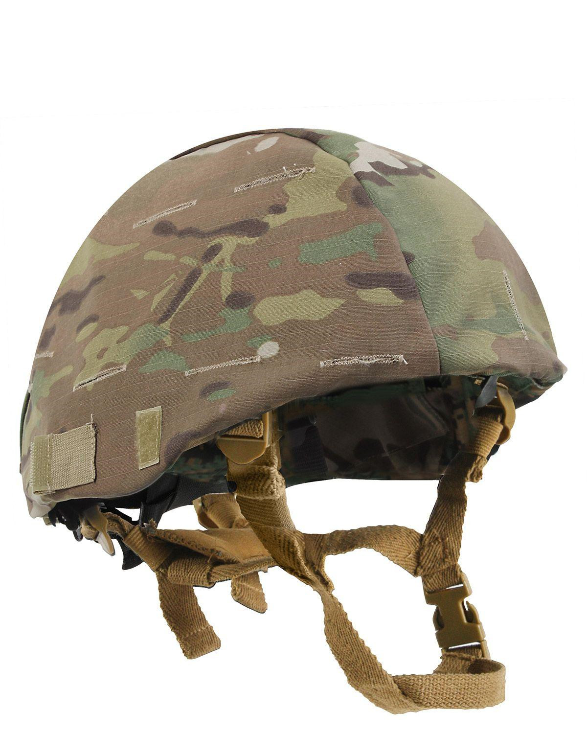 Image of   Rothco Hjelm Cover (Multicam, One Size)