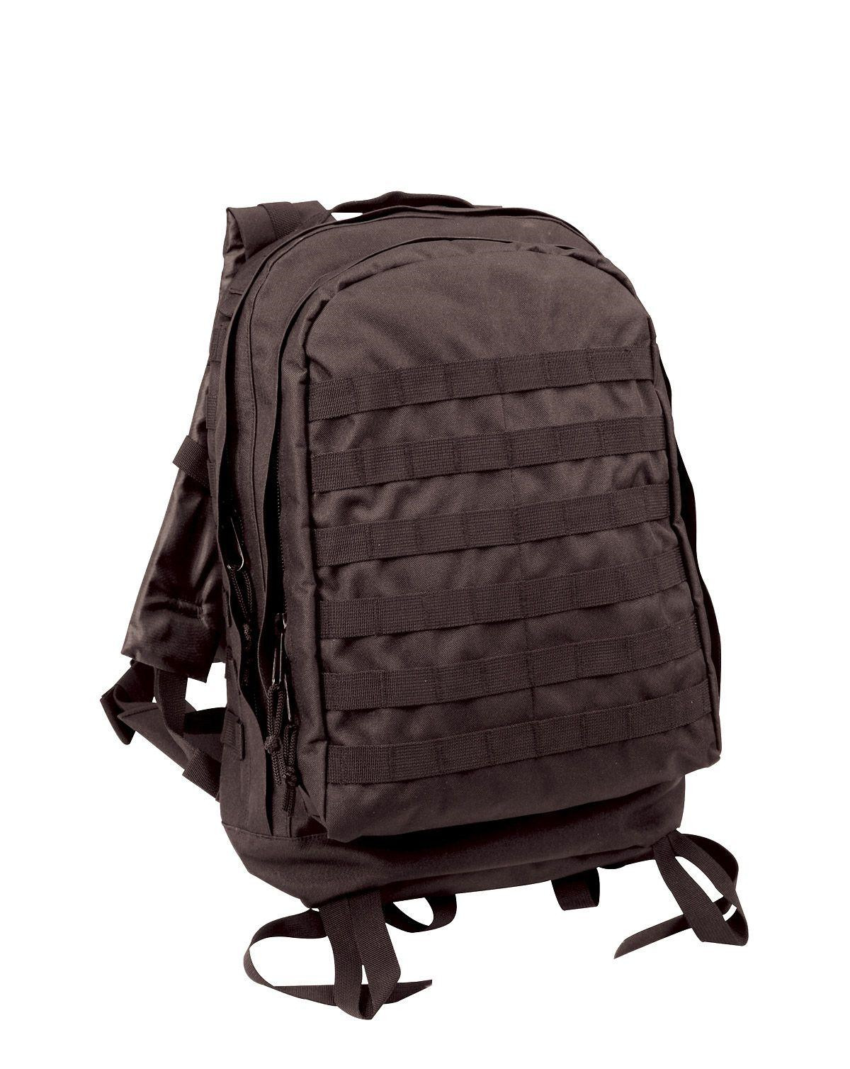 Image of   Rothco MOLLE 3-day Assault Pack (Sort, One Size)