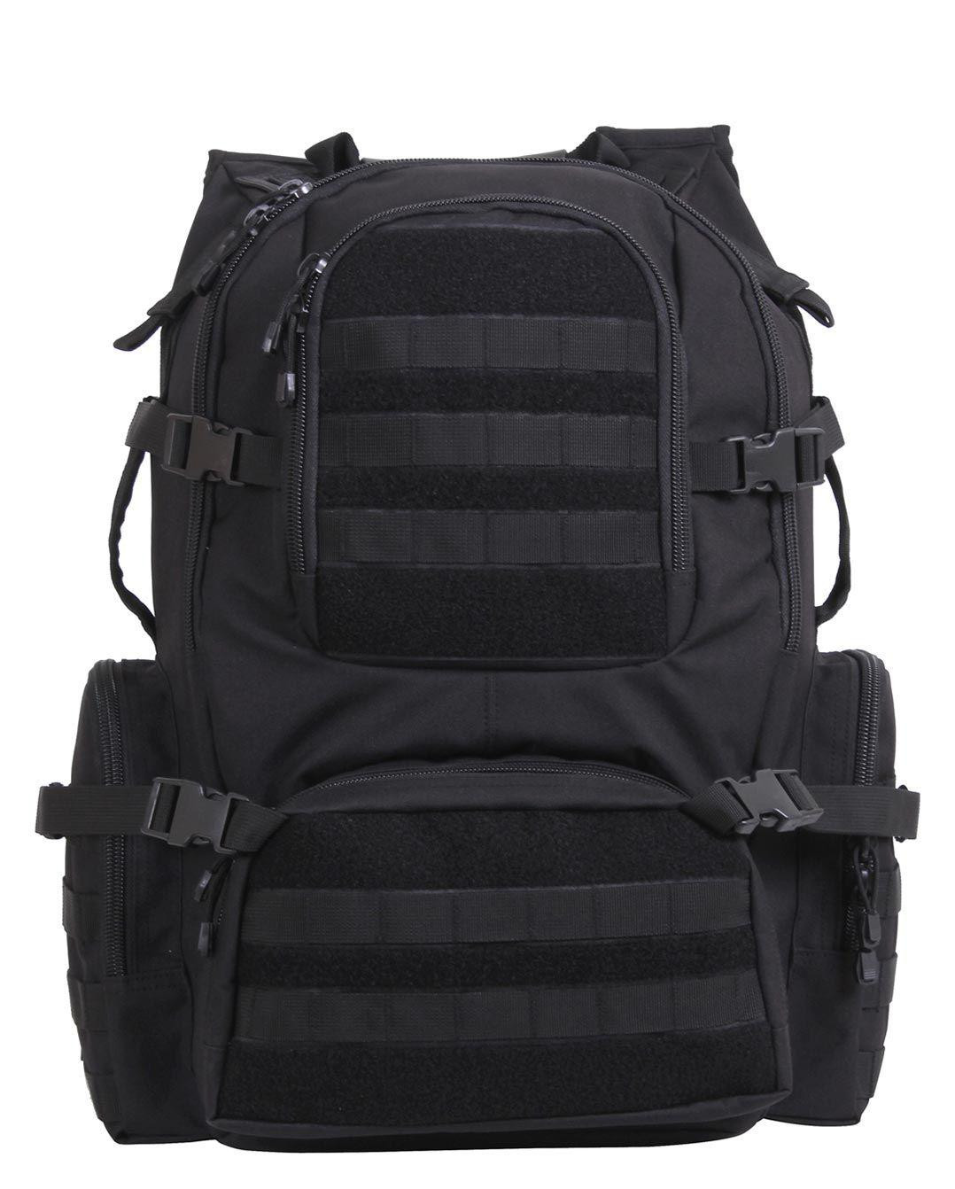 Image of   Rothco MOLLE Assault Pack - Next Level (Sort, One Size)