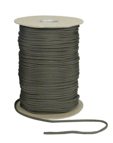 Image of   Rothco Nylon Paracord 550lb 600ft (182m) på rulle (Oliven, One Size)