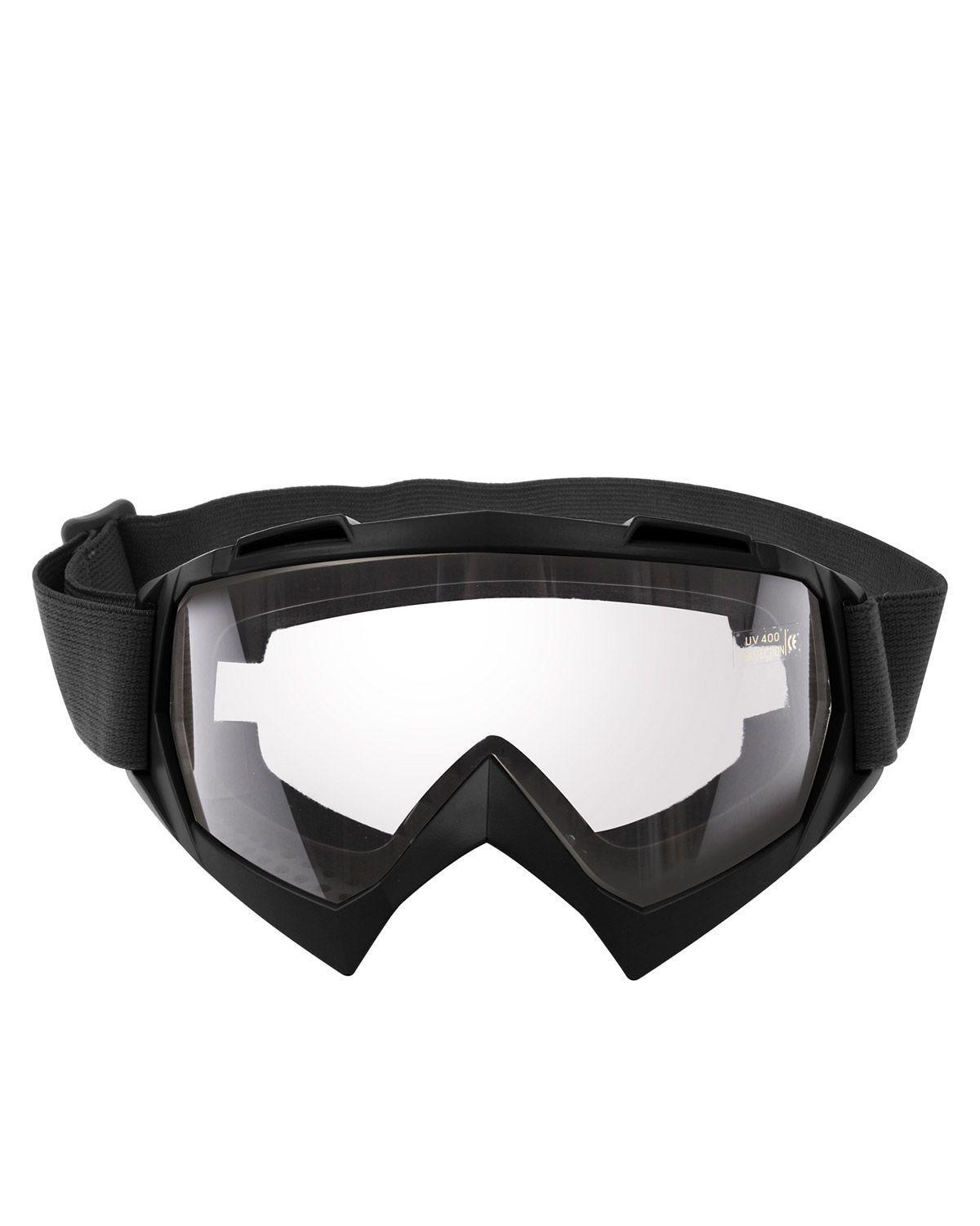 Image of   Rothco OTG Tactical Goggles (Gennemsigtig, One Size)