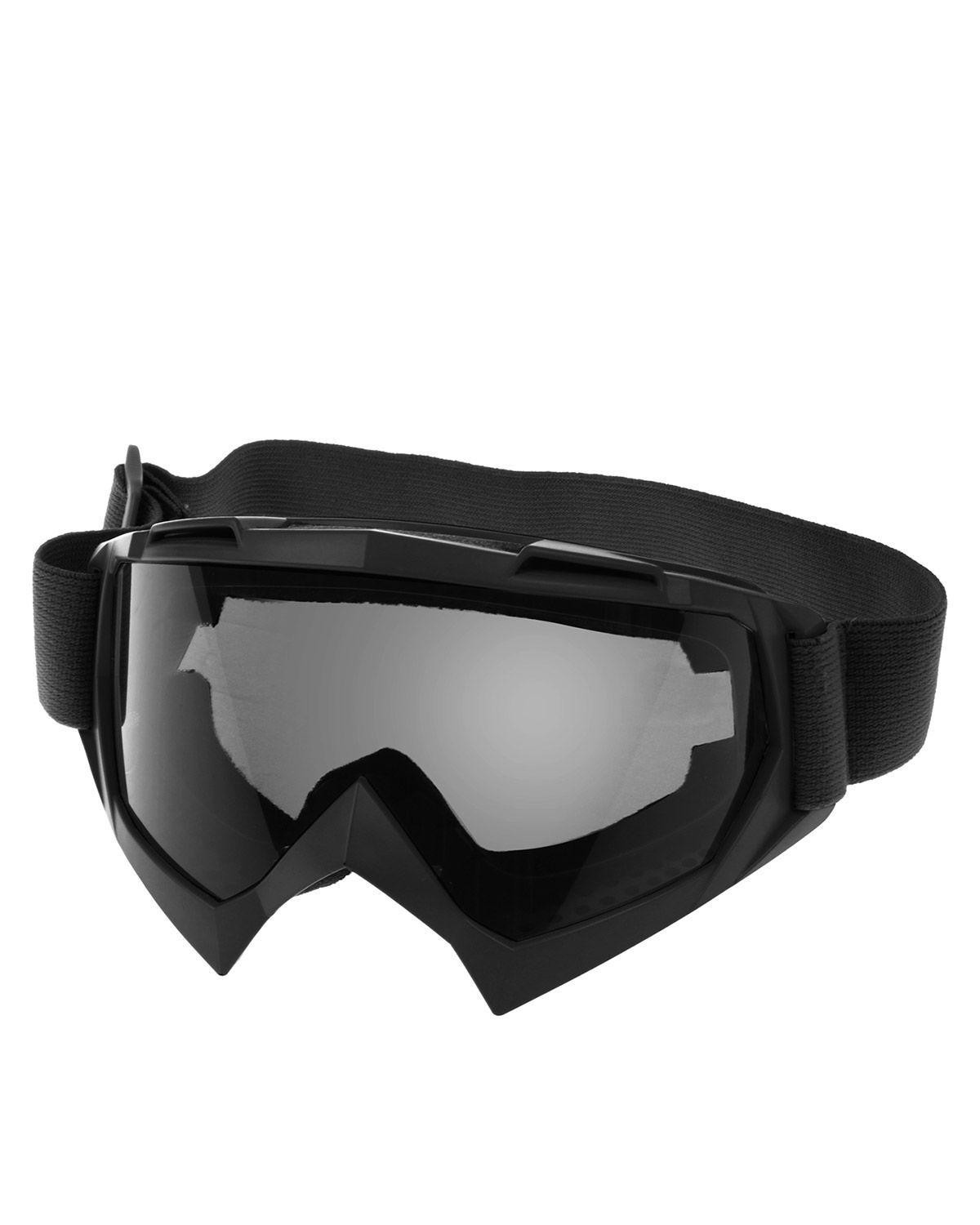 Image of   Rothco OTG Tactical Goggles (Røget, One Size)