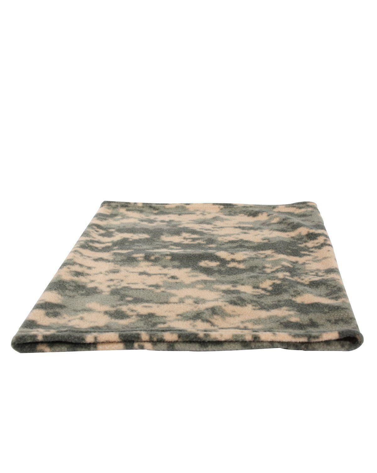 Image of   Rothco Polar Fleece Halsrør (ACU Camo, One Size)