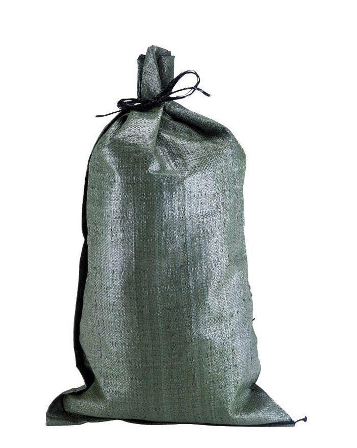 Billede af Rothco Sandsække - 10 stk (Oliven, One Size)