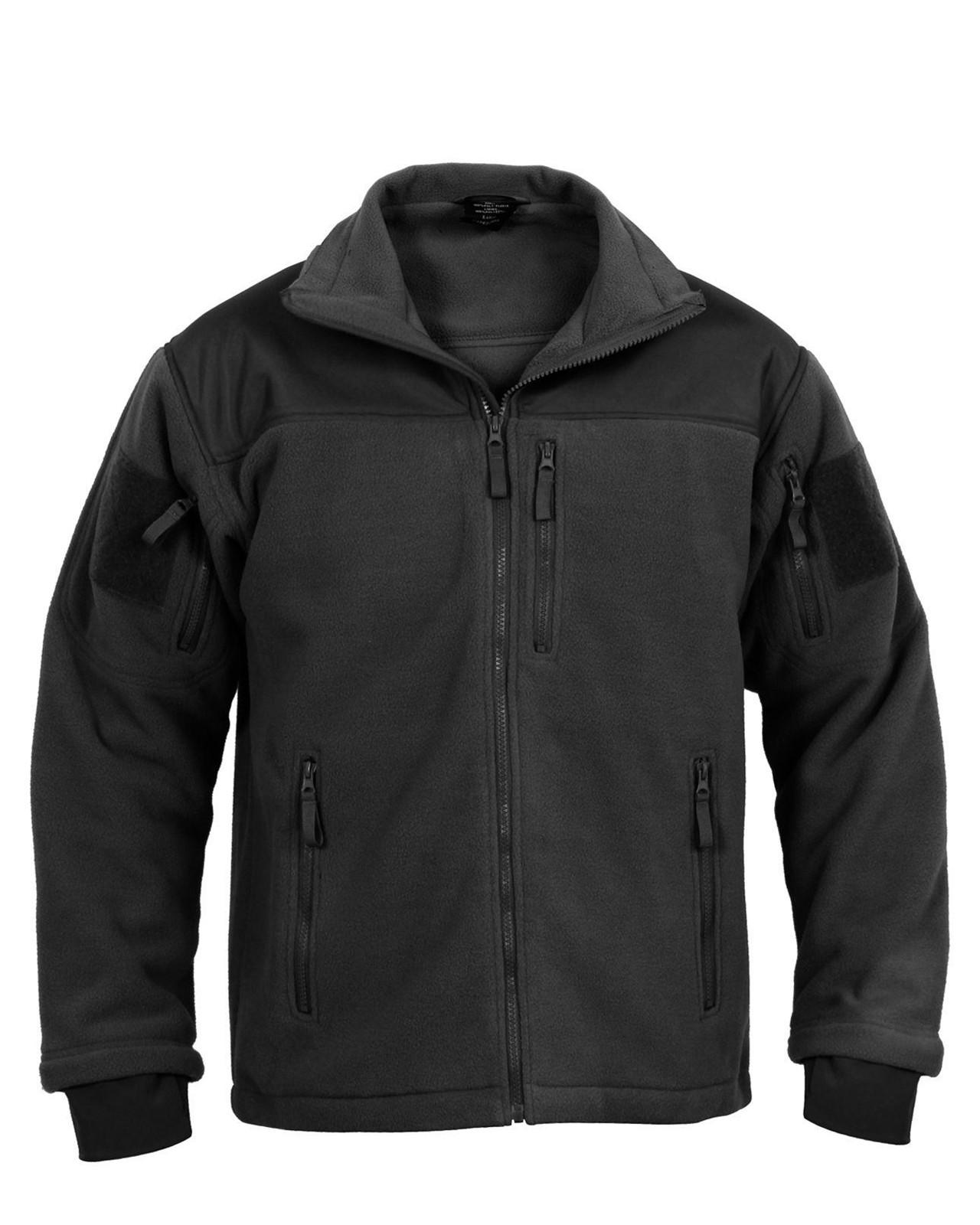 Fleece | Outdoor | Herre | Køb varme fleece trøjer