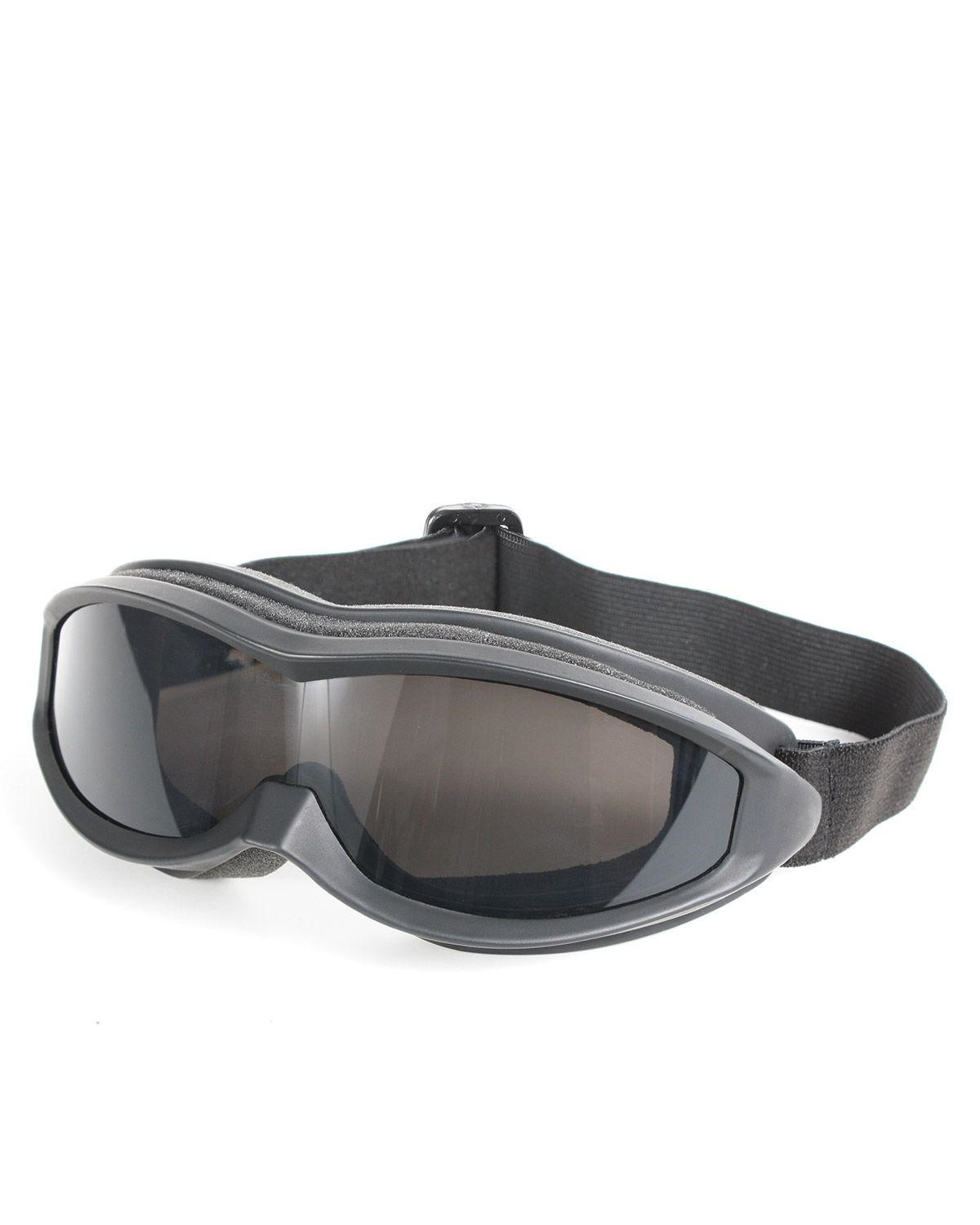 Image of   Rothco Sportec Tactical Goggles (Grå, One Size)