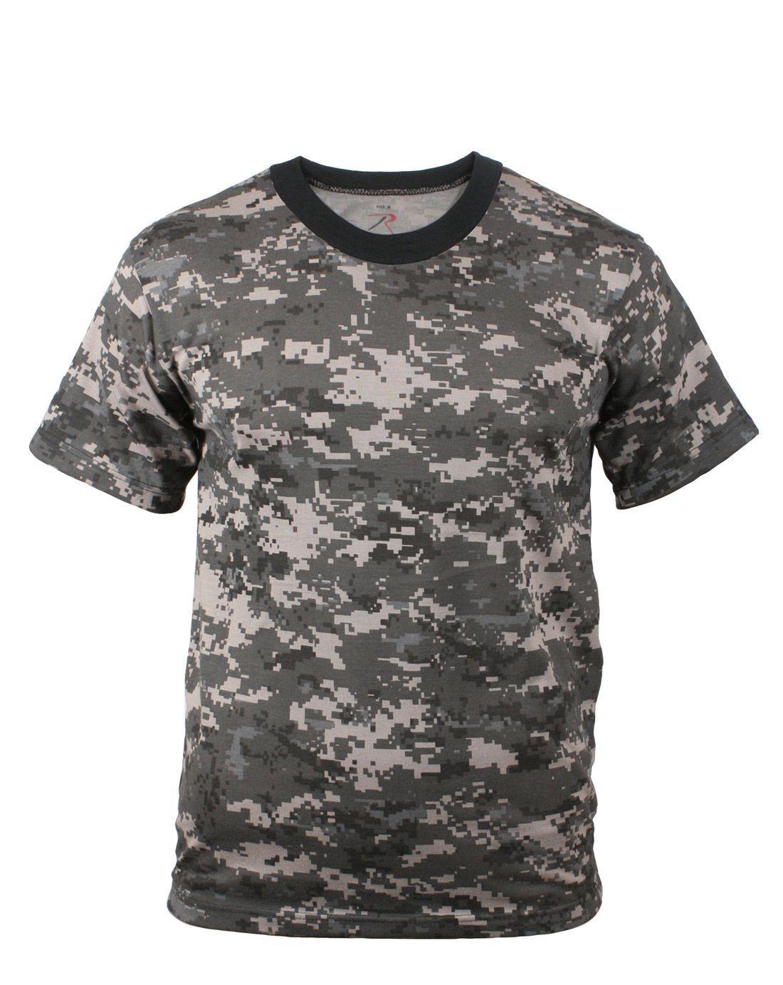 rothco – t-shirts
