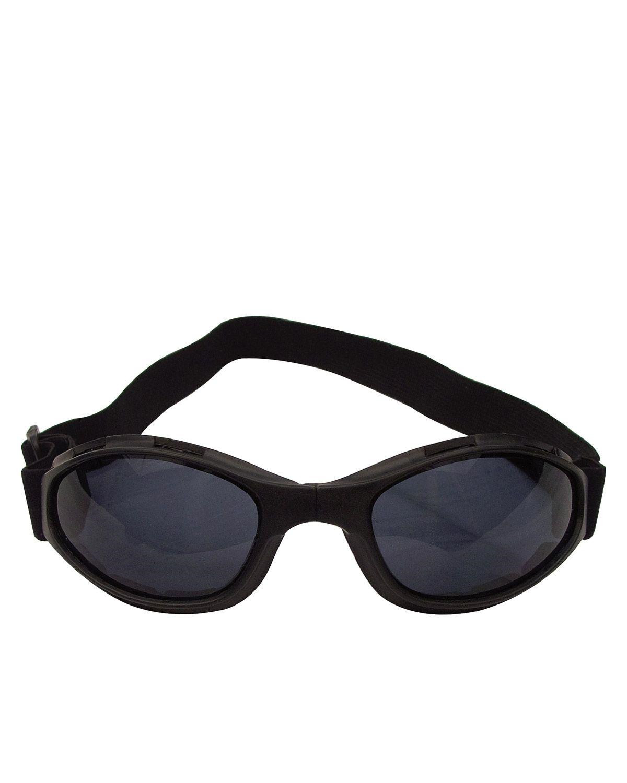 Image of   Rothco Taktiske Goggles - Foldbar (Sort, One Size)