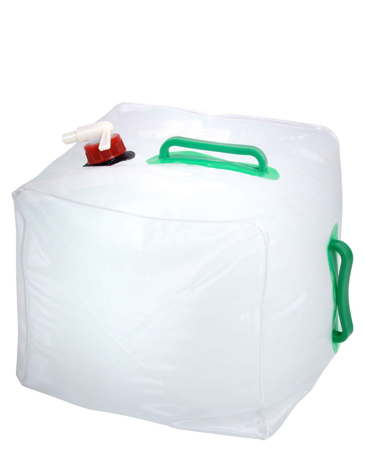 Image of   Rothco Vanddunk - 19 Liter (Hvid, One Size)