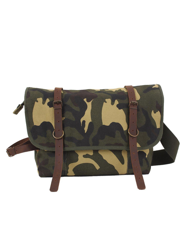 Army axelväskor | Militär och camouflage axelväskor | Army Star