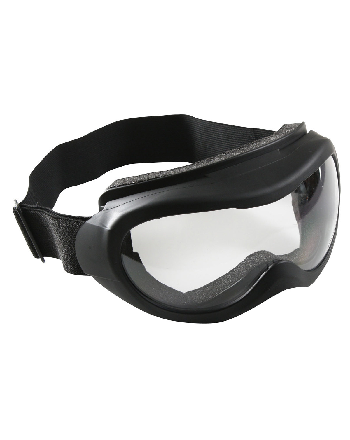 Image of   Rothco Windstorm Taktiske Goggles (Sort, One Size)