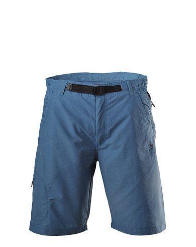 Tindra Outdoor Max Shorts (Ljusblå, S)