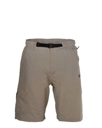 Tindra Outdoor Max Shorts (Beige, S)