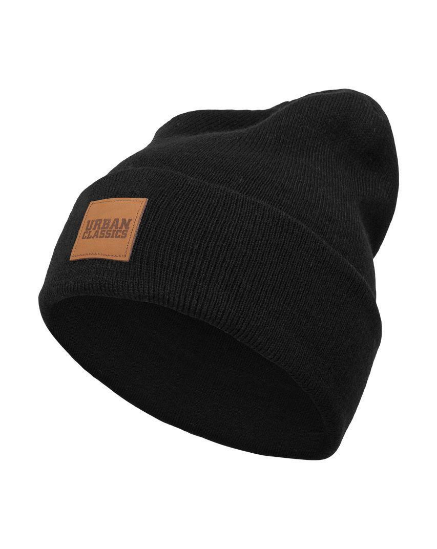 Image of   Urban Classics Beanie (Sort, One Size)