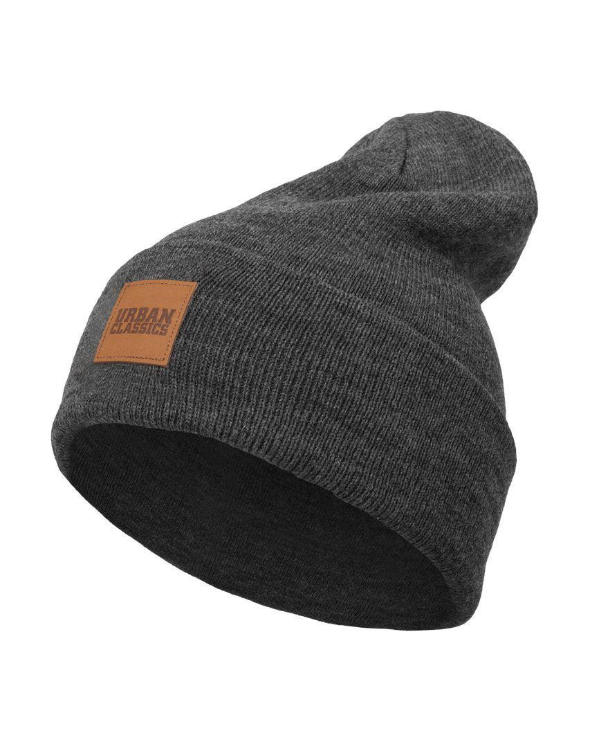 Image of   Urban Classics Beanie (Charcoal, One Size)