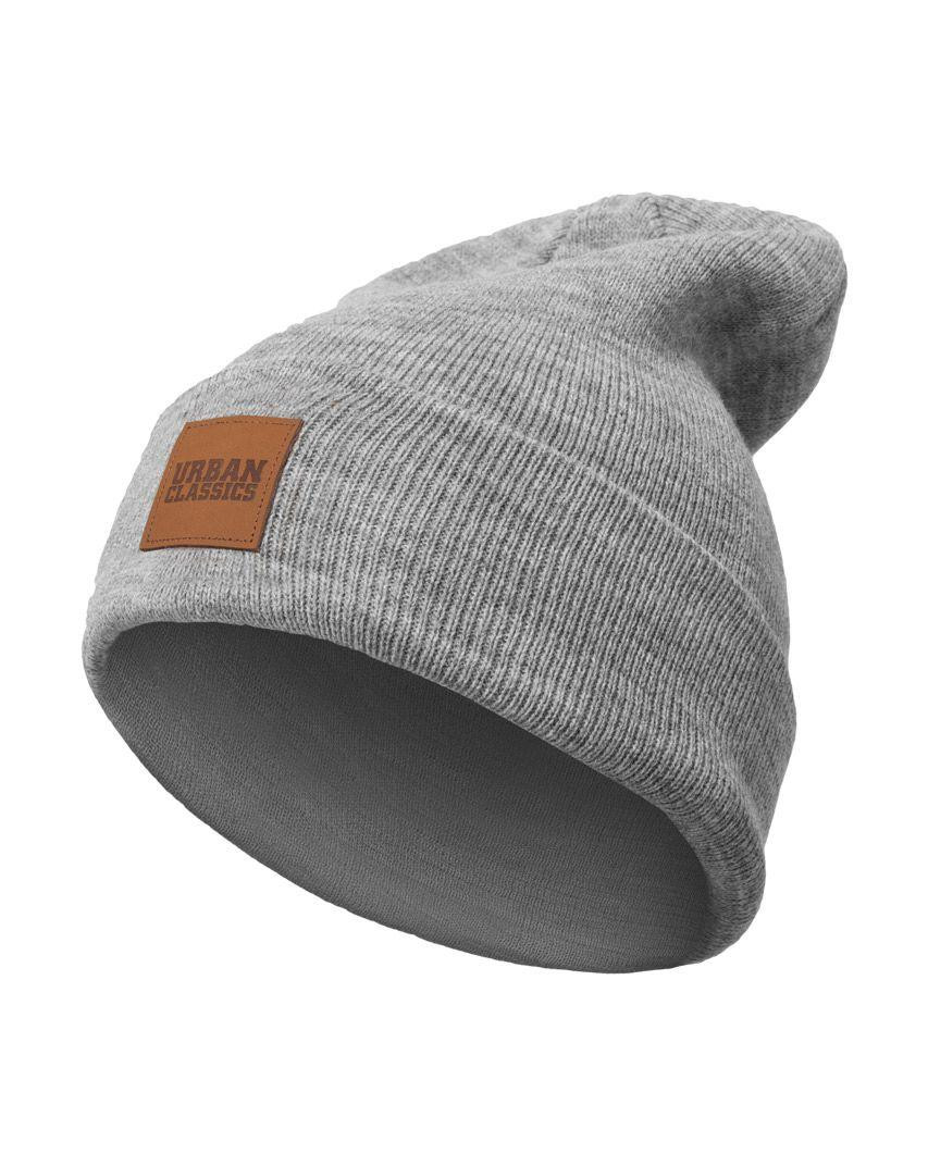 Image of   Urban Classics Beanie (Grå, One Size)