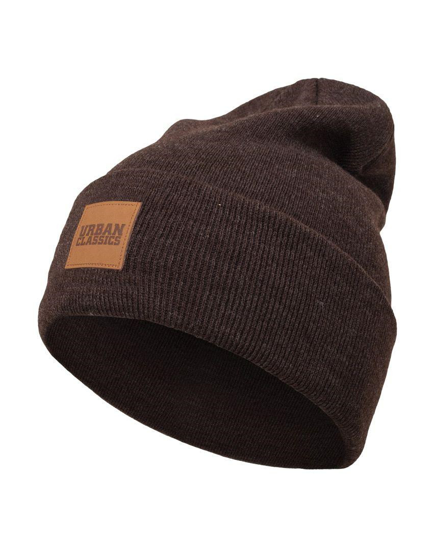 Image of   Urban Classics Beanie (Brun, One Size)