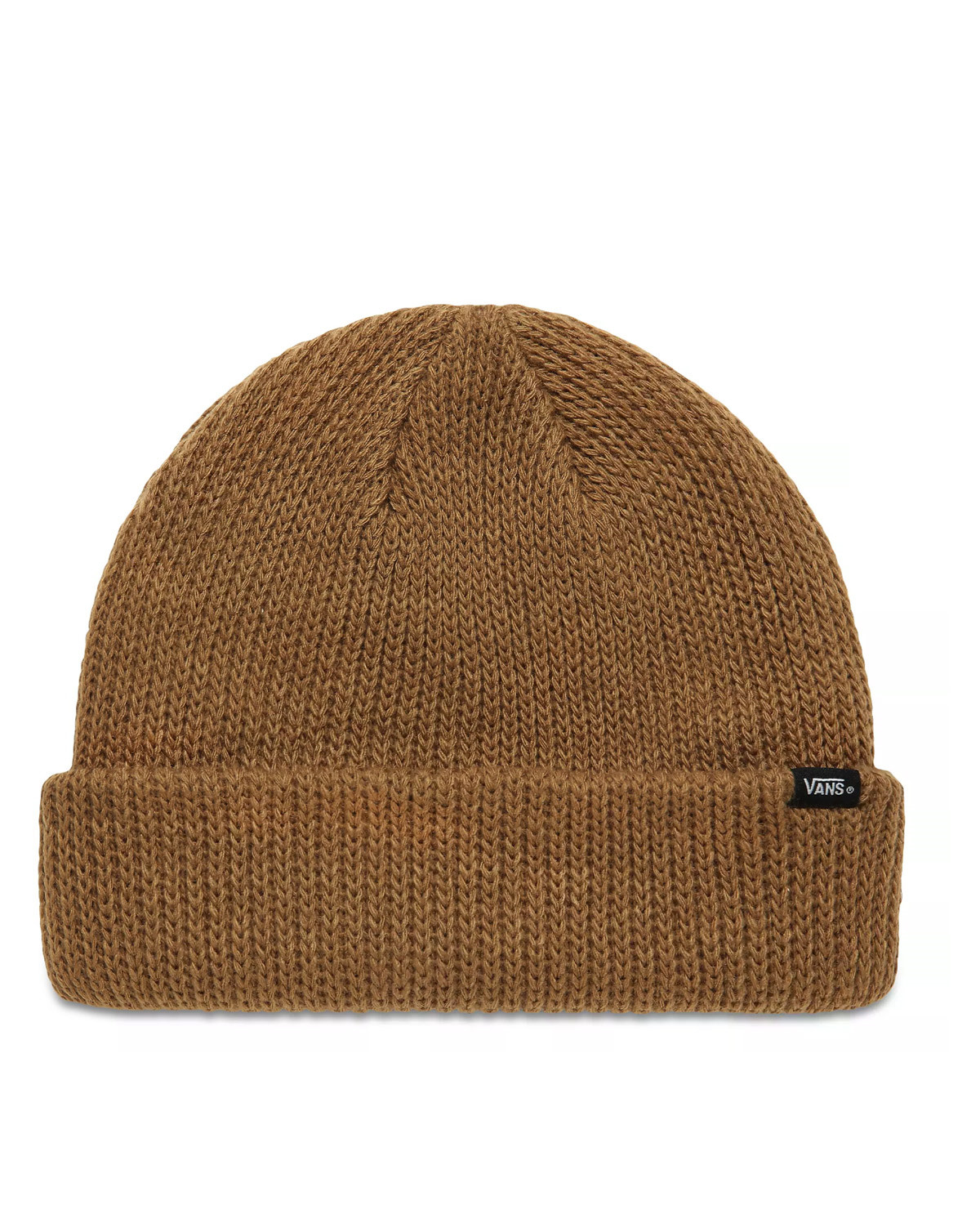 Image of   VANS Core Basics Beanie (Brun, One Size)