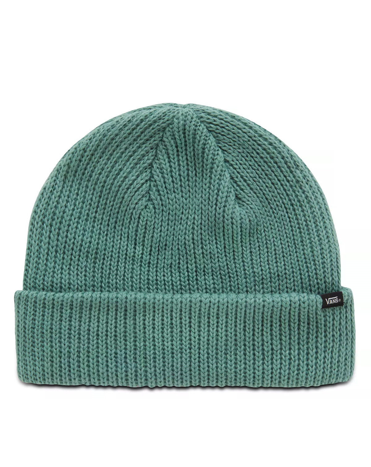 Image of   VANS Core Basics Beanie (Grøn, One Size)