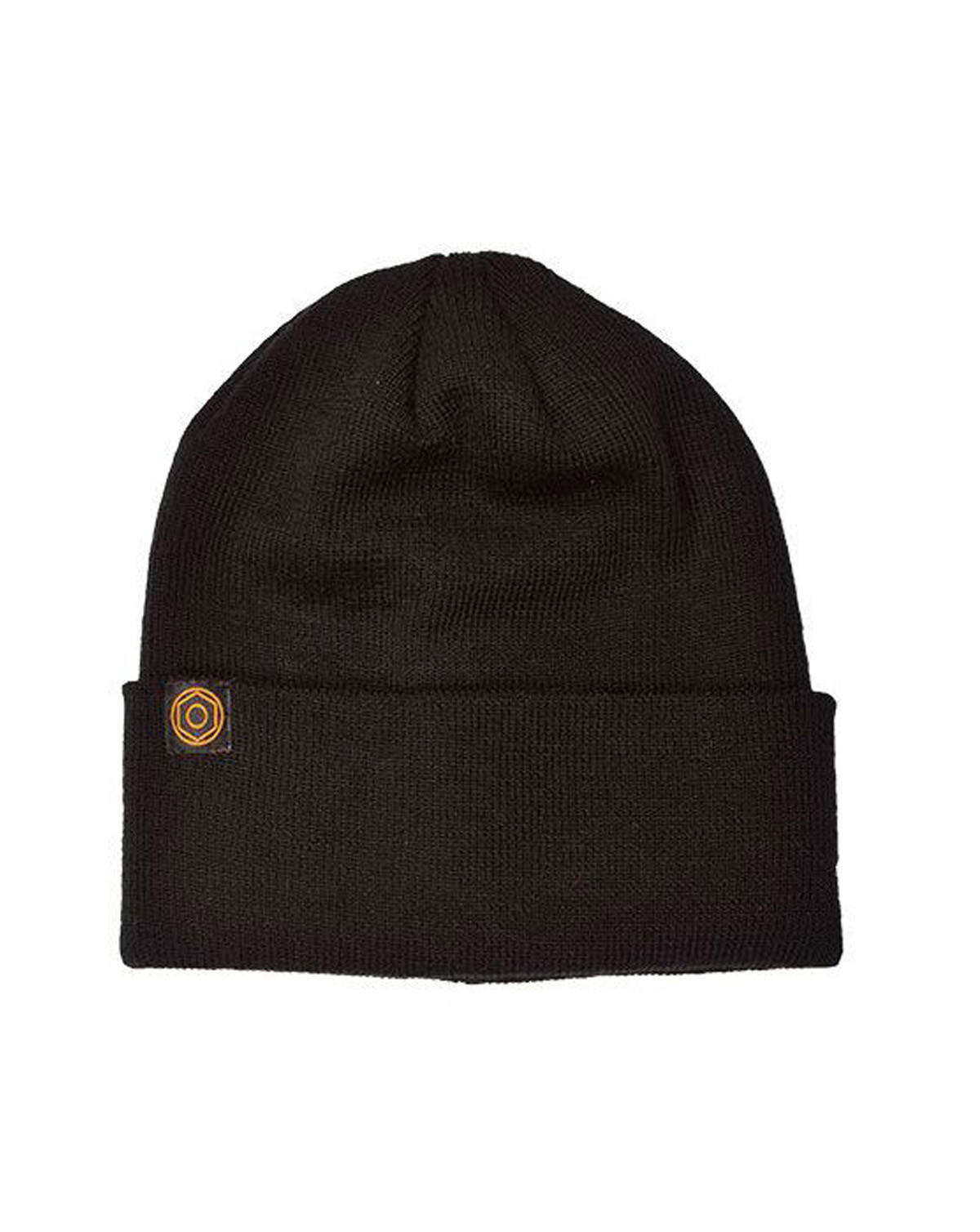Image of   WRENCHMONKEES Beanie (Sort, One Size)