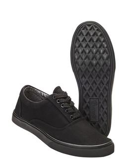 Køb Brandit Bayside Sneaker | Enkel Retur | ARMY STAR