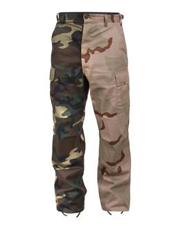 BDU ARMY Cargo Pantalon Outdoor 6 Color Desert