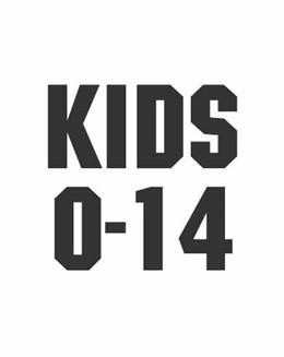 Rothco Langærmet T Shirt Børn