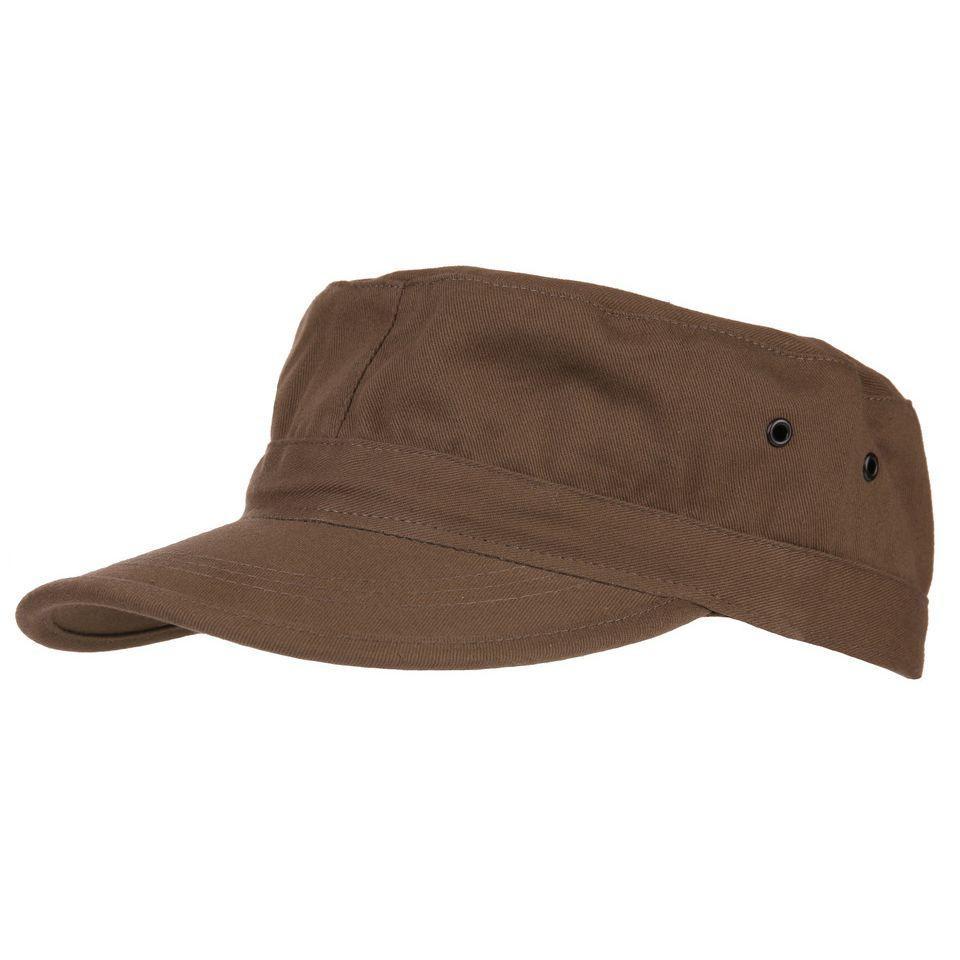 Fostex Military Fatique Cap (Olivgrön, XL)