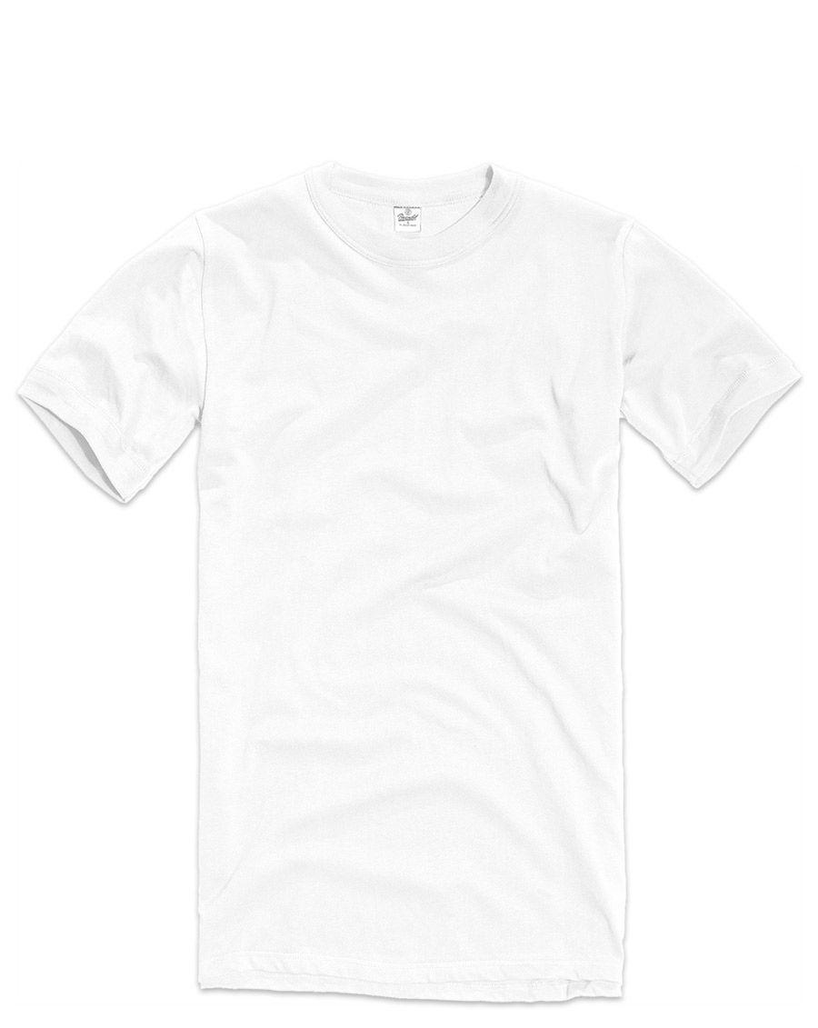 Image of   Brandit Army T-Shirt (Hvid, 2XL)
