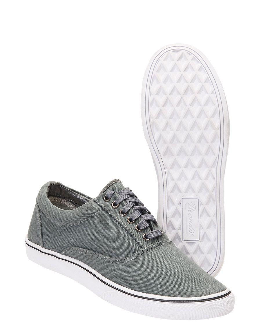 Image of Brandit Bayside Sneaker (Grå, 36 EU / 3 UK)