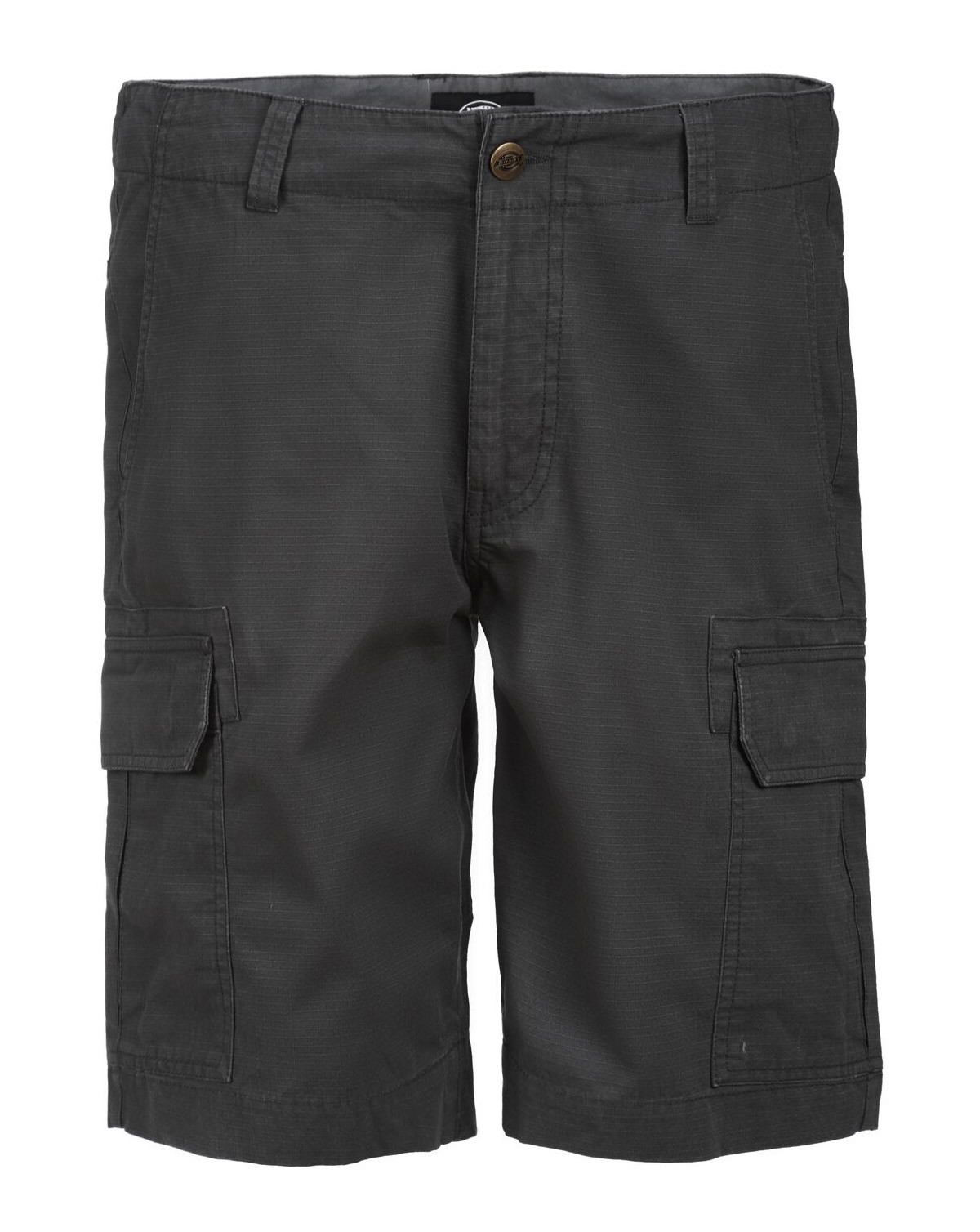 "Dickies 10"" New York Cargo Shorts (Charcoal, W30)"