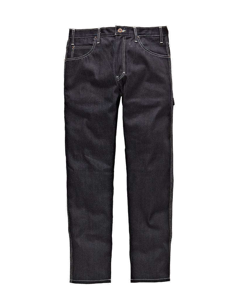Image of   Dickies Denim Carpenter Jeans (Indigo, W29 / L32)