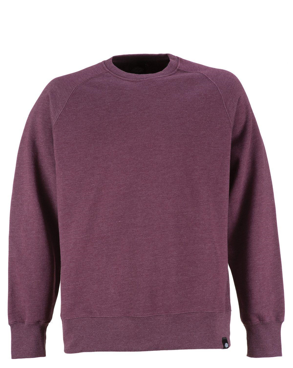 Dickies Kendallville Sweatshirt (Maroon, 2XL)