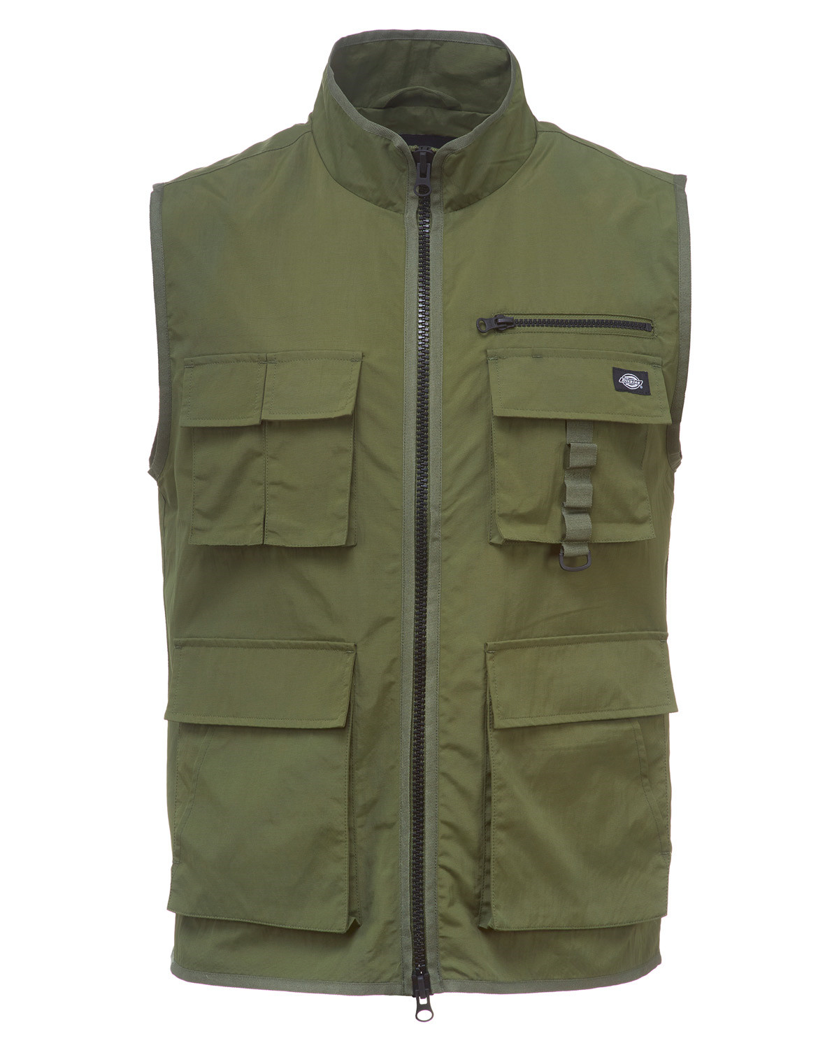 Dickies Stillmore Jacket (Army Green, S)