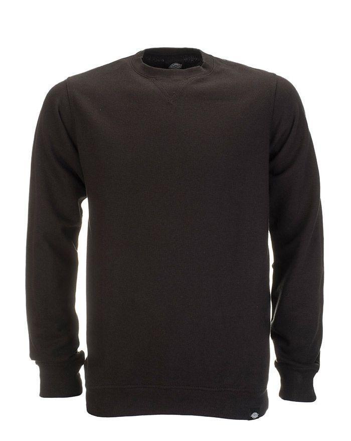 Dickies Washington Sweater (Black, XS)