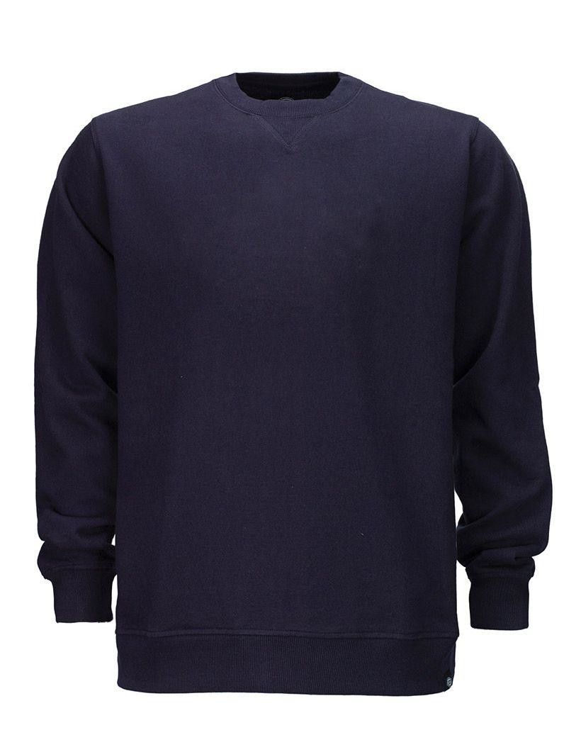Dickies Washington Sweater (Dark Navy, XL)