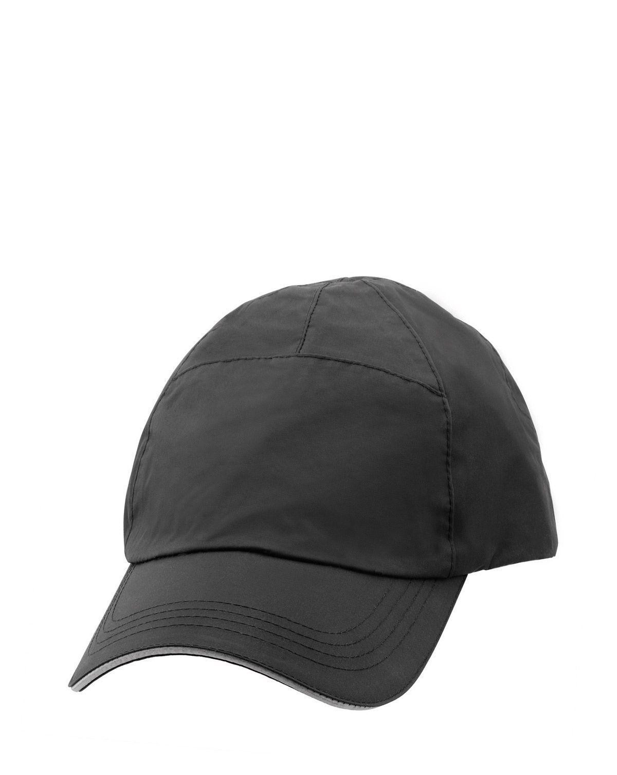Image of   FHB Cap, Vandtæt - Niklas (Sort, One Size)