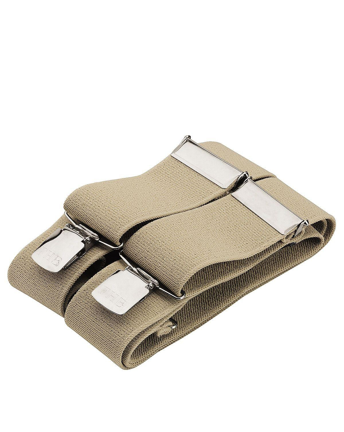 Image of   FHB Naver Seler - Achim (Beige, One Size)