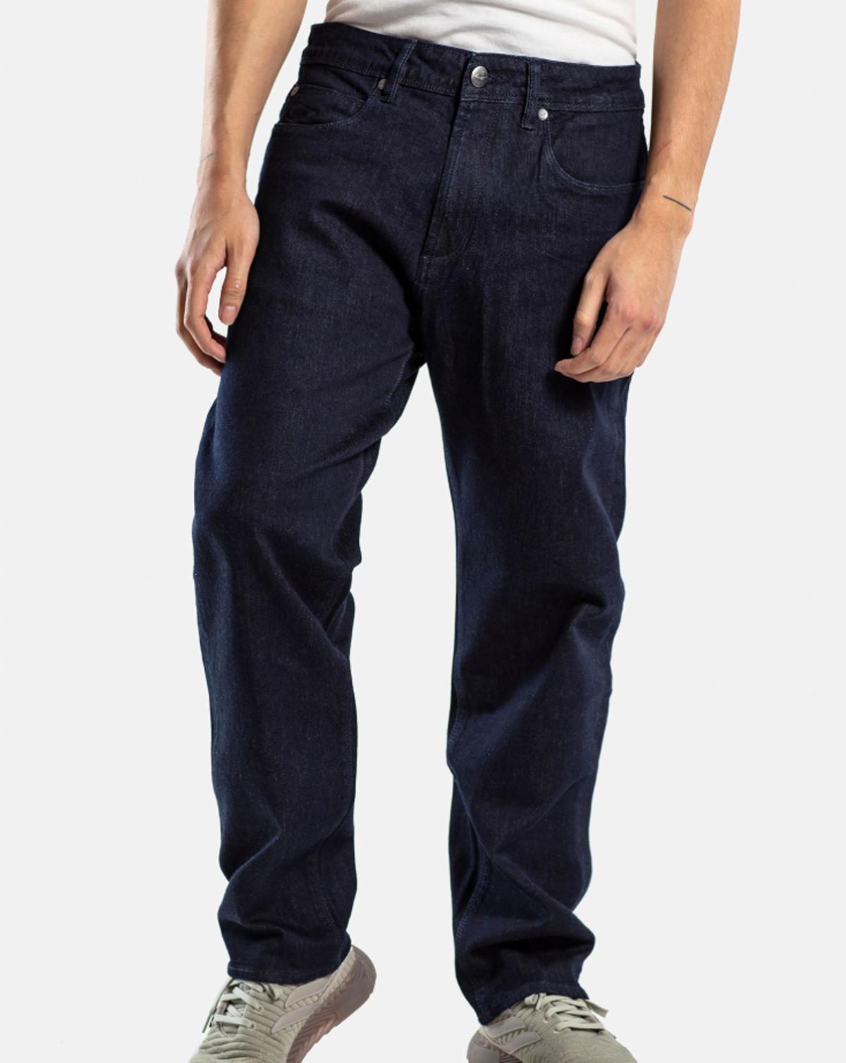 Reell Drifter Jeans (Blå, W33 / L32)