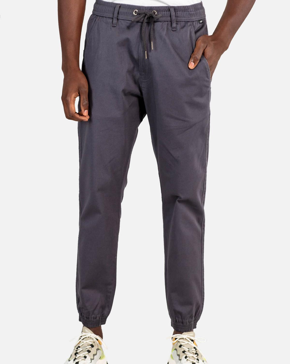 Reell Jeans Reflex 2 (Dark Grey, W36 / L34)