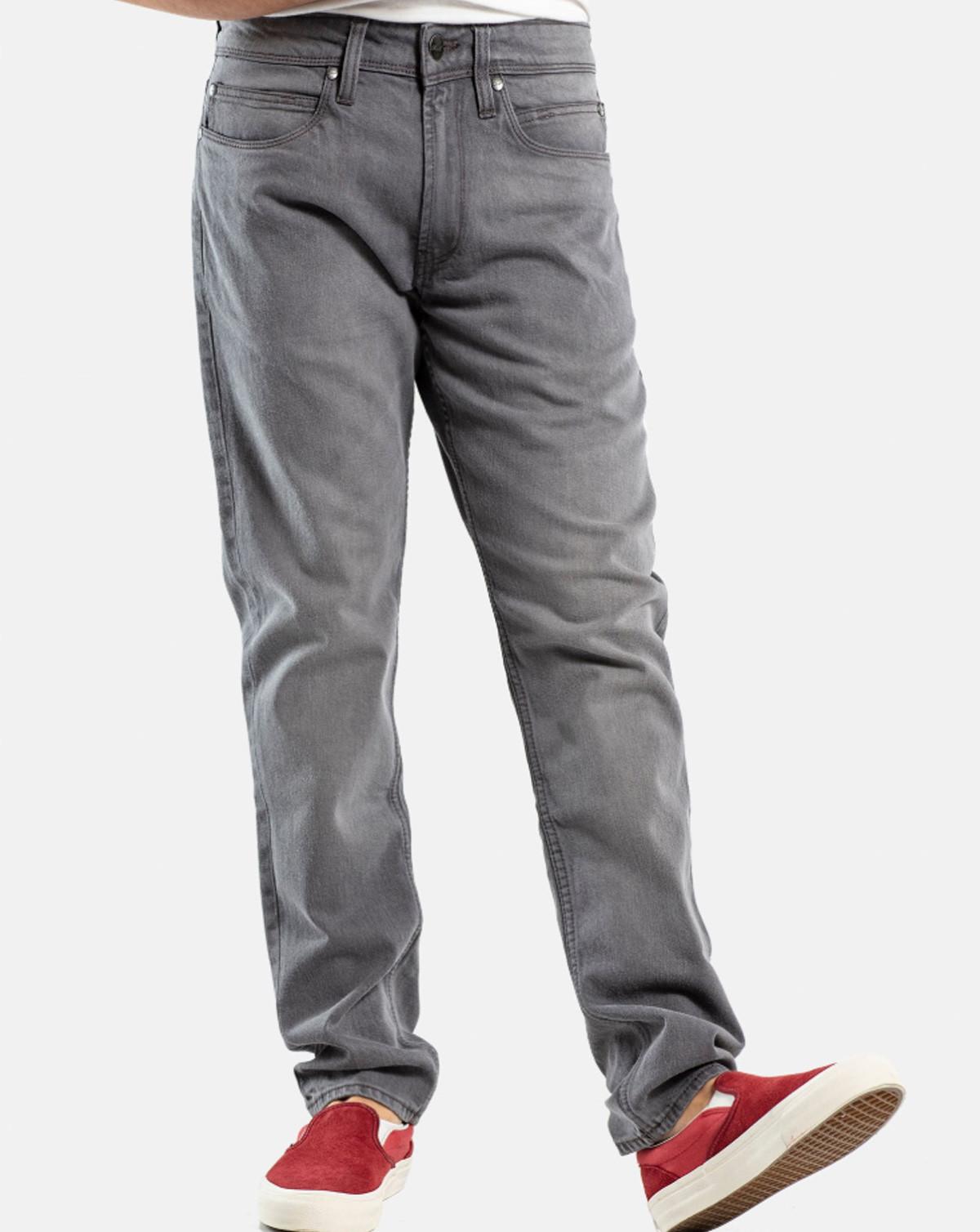 Reell Nova 2 Jeans (Grå, W38 / L34)