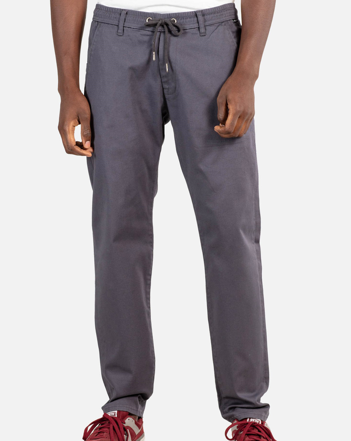 Reell Reflex Easy ST Pant (Dark Grey, W36 / L32)